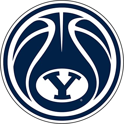 BYU Cougars Decal