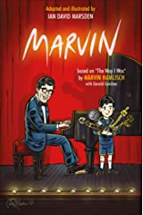 Marvin: Based on The Way I Was by Marvin Hamlisch Paperback