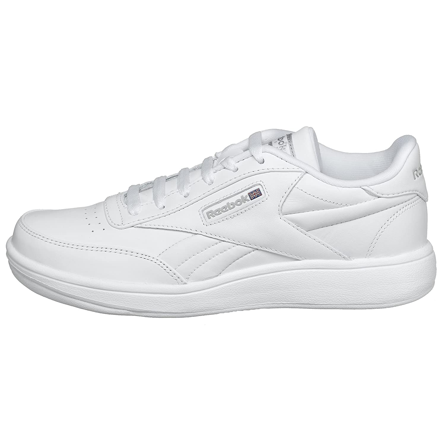 reebok womens classic ace tennis shoe