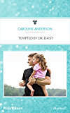 Tempted By Dr. Daisy (The Legendary Walker Doctors Book 1)