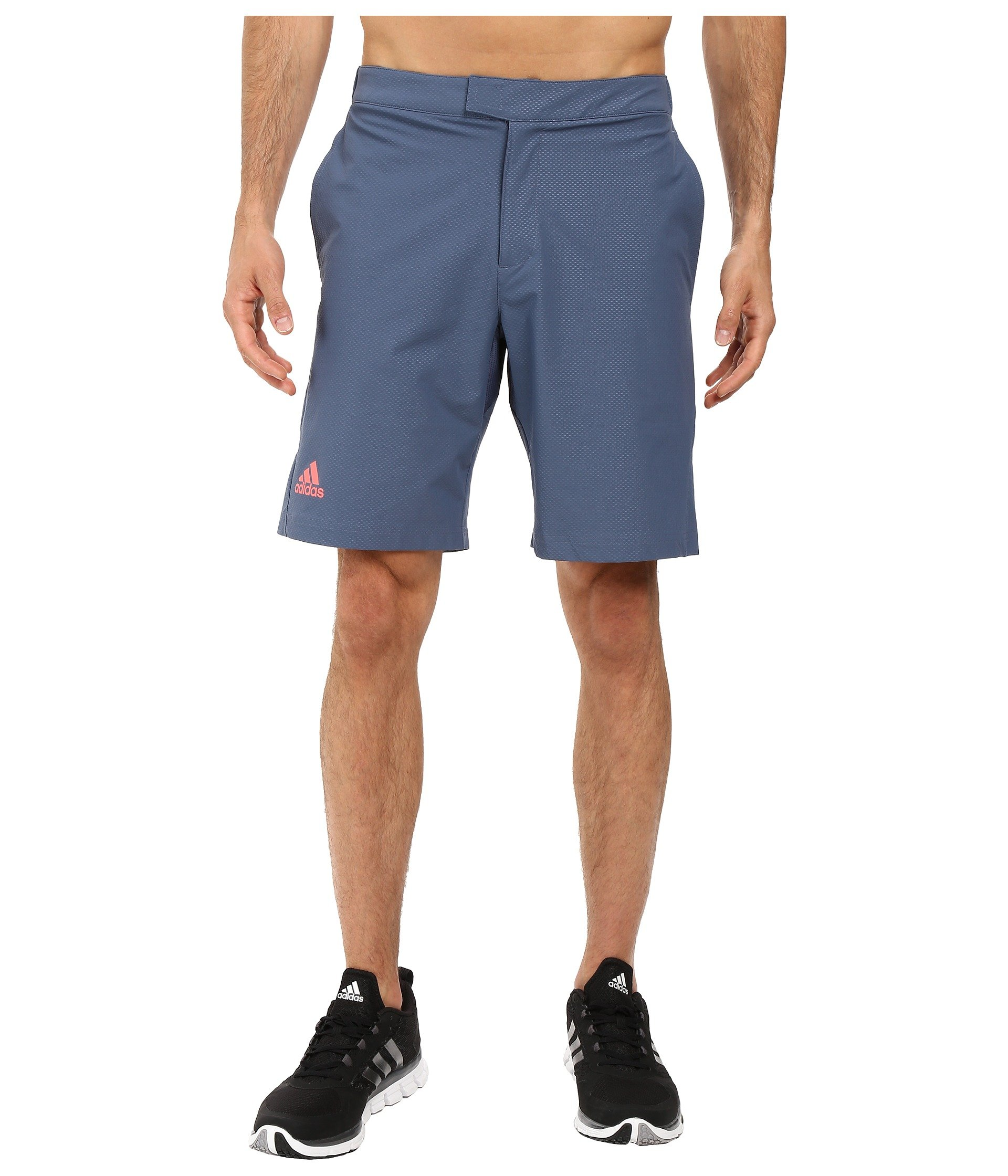 adidas Men's Tennis Barricade Bermuda