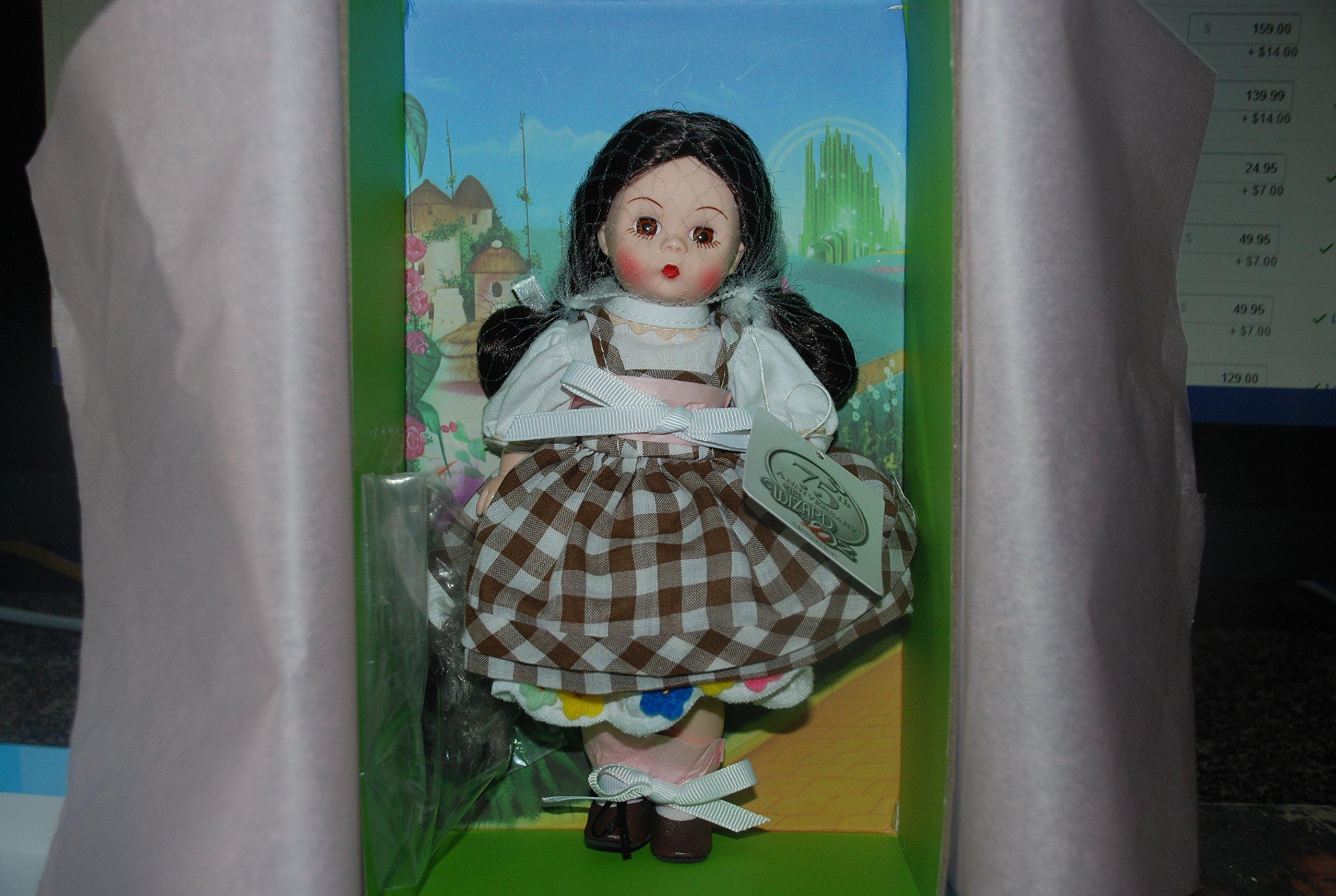 Madame Alexander Dorothy 8'' Doll by Madame Alexander