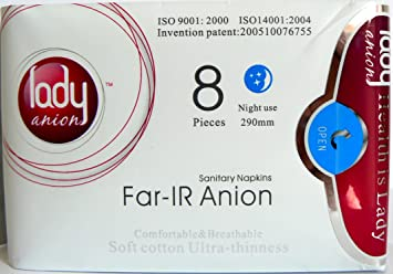 Lady Anion - Noc