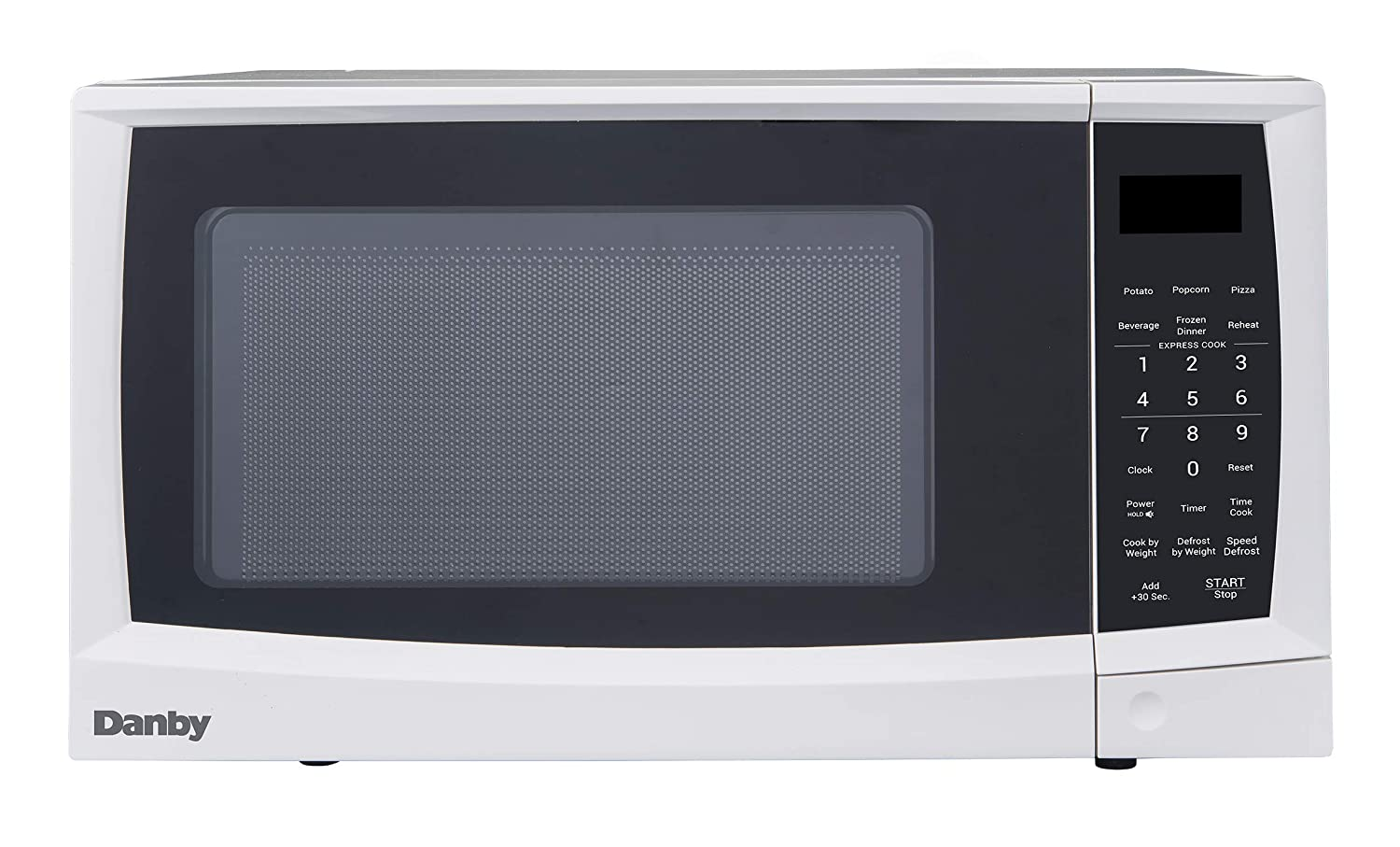 Frigidaire 0.7 Cu. Ft. 700W Countertop Microwave Oven White