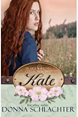 Kate (Prairie Roses Collection Book 7) Kindle Edition