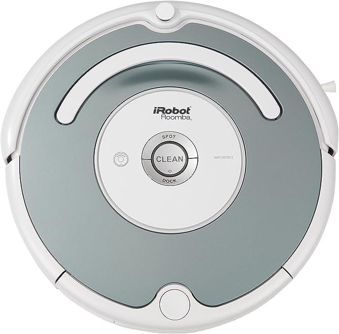 iRobot aspirador Roomba 521: Amazon.es: Hogar