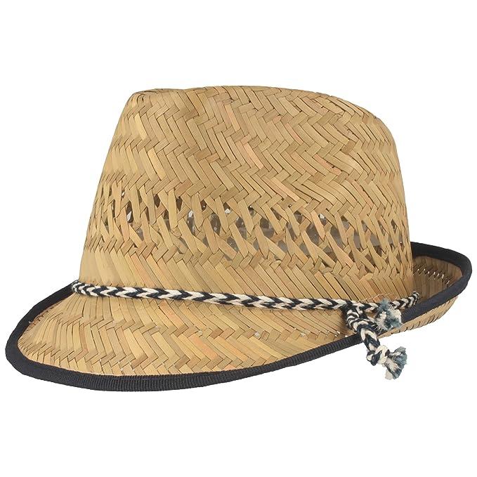 Sombrero de Paja para niños  986ec347d03