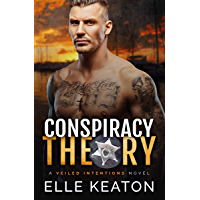 Conspiracy Theory: MM Romantic Suspense (Veiled Intentions Book 1) (English Edition)