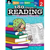 180 Days of Reading for Second Grade: Practice, Assess, Diagnose