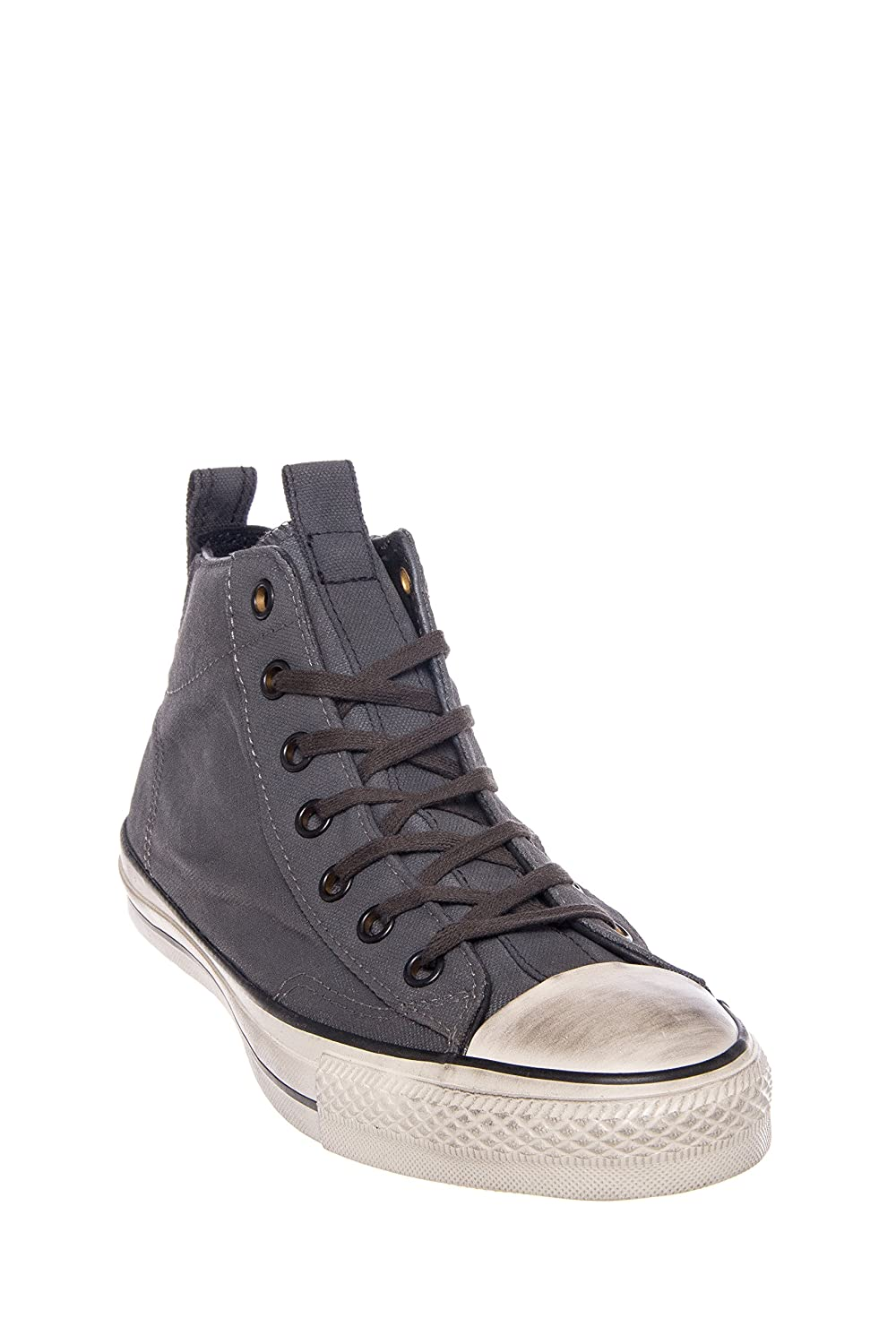 fbbef8fb4c20c5 Converse by John Varvatos Mid Cotton AS Men s Shoes Gargoyle 145376C   Amazon.ca  Shoes   Handbags