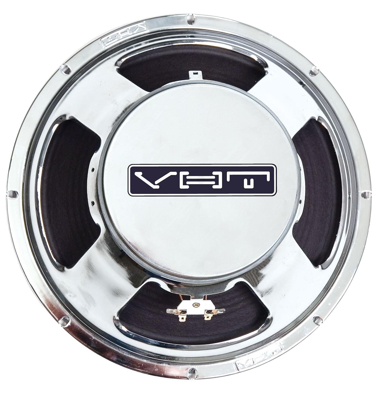 VHT AV-CB 12-Inch ChromeBack Speaker