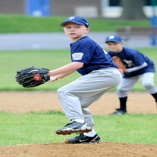Little League Baseball ()
