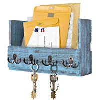 Comfify Mail Holder with Double Hooks