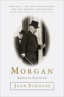 The network the battle for the airwaves and the birth of the morgan american financier fandeluxe Document