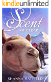 Scent of Cedar (The Friendly Beasts of Faraday Book 1)