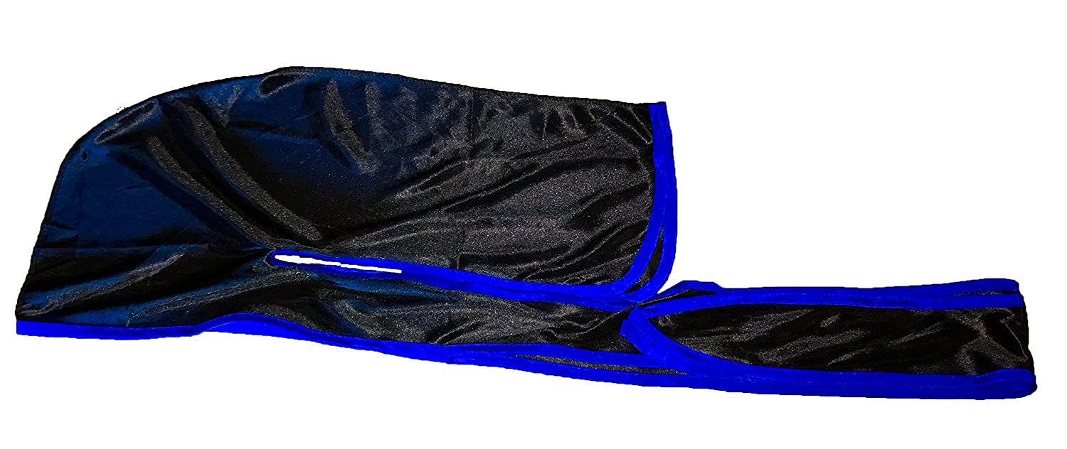 Rimix Silky Durag 360, 540, and 720 Waves EXTRA LONG AND WIDE STRAPS LIMITED EDITION