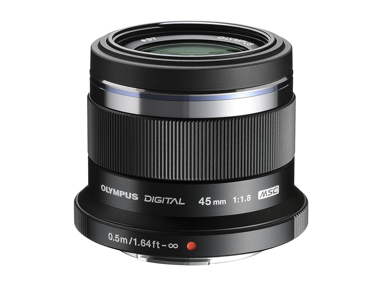 Olympus VBE Objetivo para Micro Cuatro Tercios distancia focal fija mm apertura