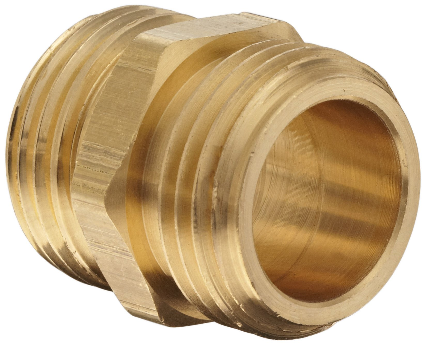 Dixon BA777 Brass Fitting, Adapter, 3/4'' GHT Male