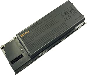 New GHU Battery Replacement for PC764 PC765 PD685 TD175 Compatible with Latitude D620 620 D630 630 D631 Precision M2300 312-0383 312-0384 312-0386 GD776 JD634 JD648 KD492 MJ456 PP18L RC126