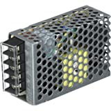 """MEAN WELL RS-25-5 AC to DC Power Supply, Single Output, 5V, 5 Amp, 25W, 1.5"""""""