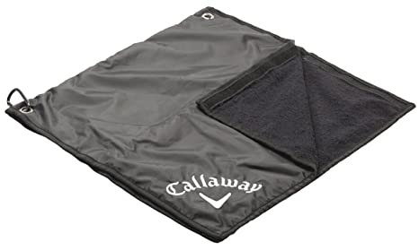 d025eba685d3 Amazon.com : Callaway Golf Rain Hood Towel : Sports & Outdoors