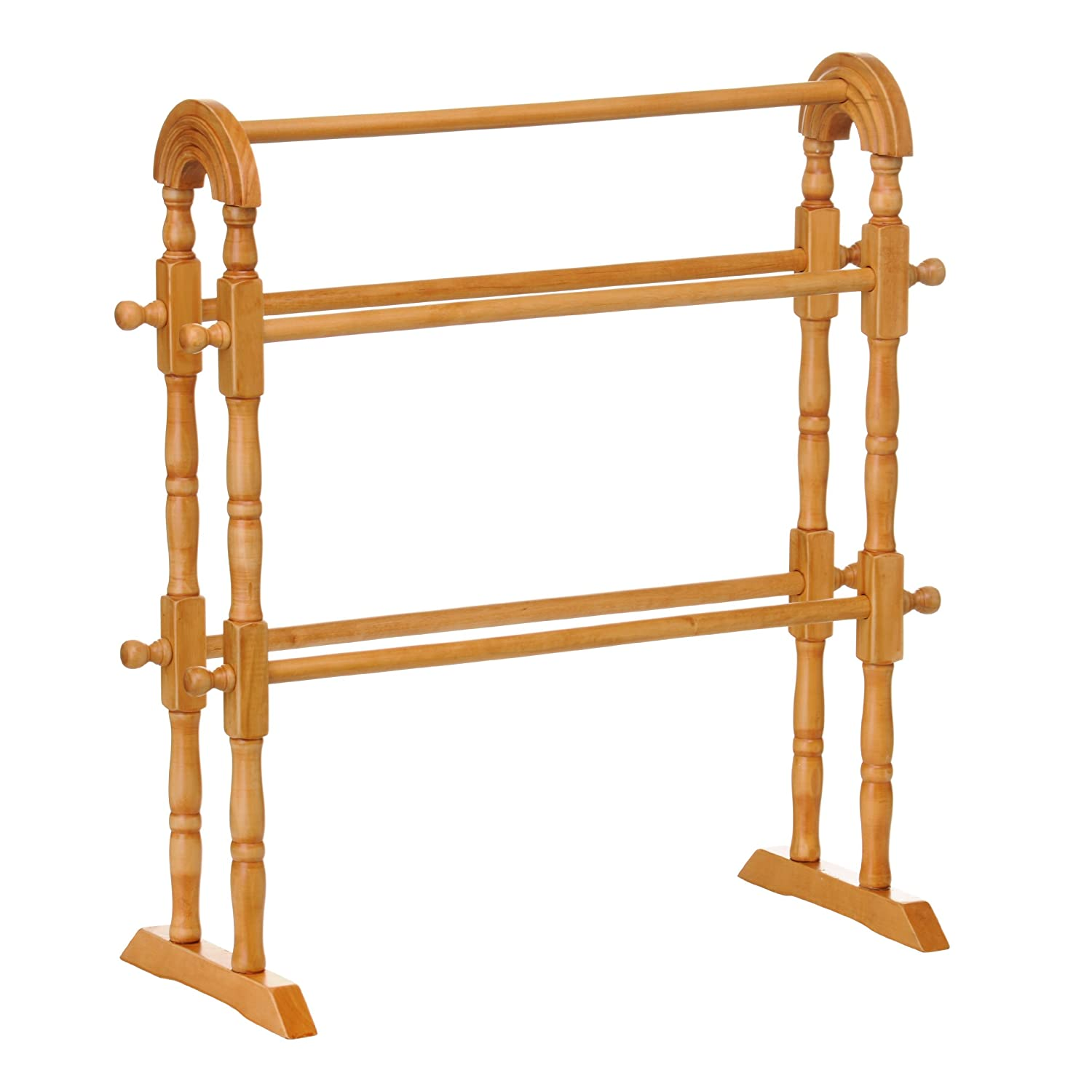 standing grela pin tier rack lb stand holder towel bar double