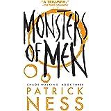 Monsters of Men (Chaos Walking Book 3)