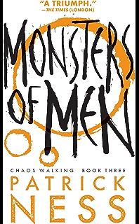 Chaos Walking Trilogy Pdf