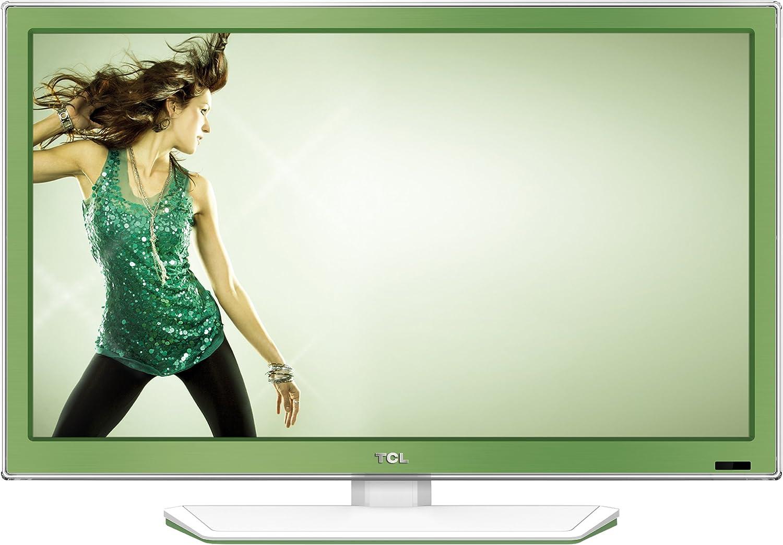 TCL L24E4143F/G - Televisor LED con retroiluminación (pantalla de 61 cm/24