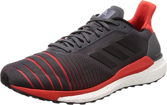 adidas Solar Glide M, Chaussures de Running Compétition Homme