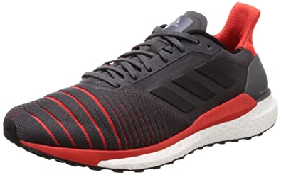 3da43b3e6e3c2 adidas Men's Solar Glide M Running Shoes: Amazon.co.uk: Shoes & Bags