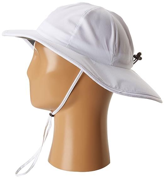 543697f820d39 Amazon.com  Columbia Women s Sun Goddess II Booney Hat