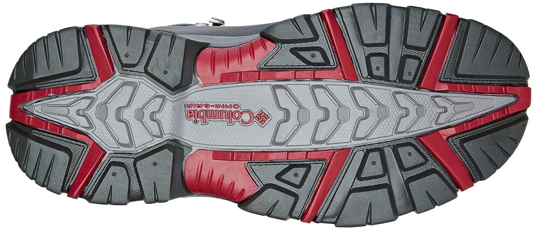 Columbia Bugaboot Plus III Titanium Omni-Heat Winter Boots - Women's B00X5D3UCY 8 Shale/Pomagranite
