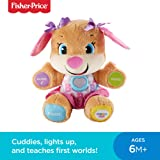 Fisher Price FPP51 Laugh and Learn Smart Stages First Words Sis