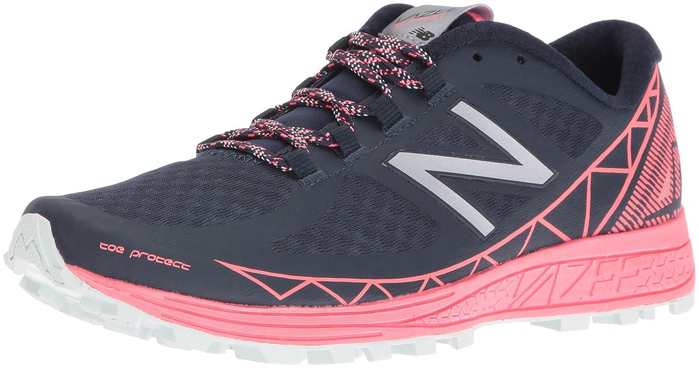 New Balance Women's WTSUMV1 Trail Running Shoes B01CQVSZC0 9.5 C/D US|Guava