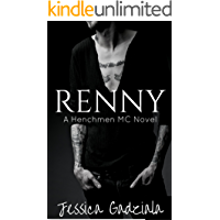 Renny (The Henchmen MC Book 6)