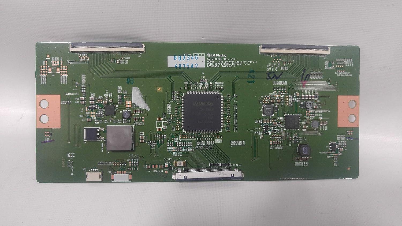 6871L-4835A T-Con Board