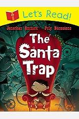 Let's Read! The Santa Trap Paperback