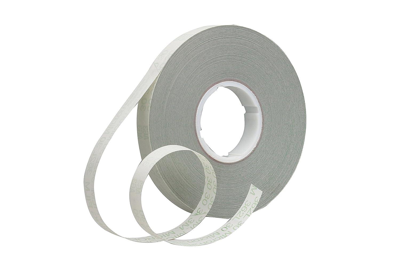 3M Microfinishing Film 3MIL Sheet 362L 200 per case 3M Industrial Market Center 49989-case 8 1//2 in x 11 in 30 Micron