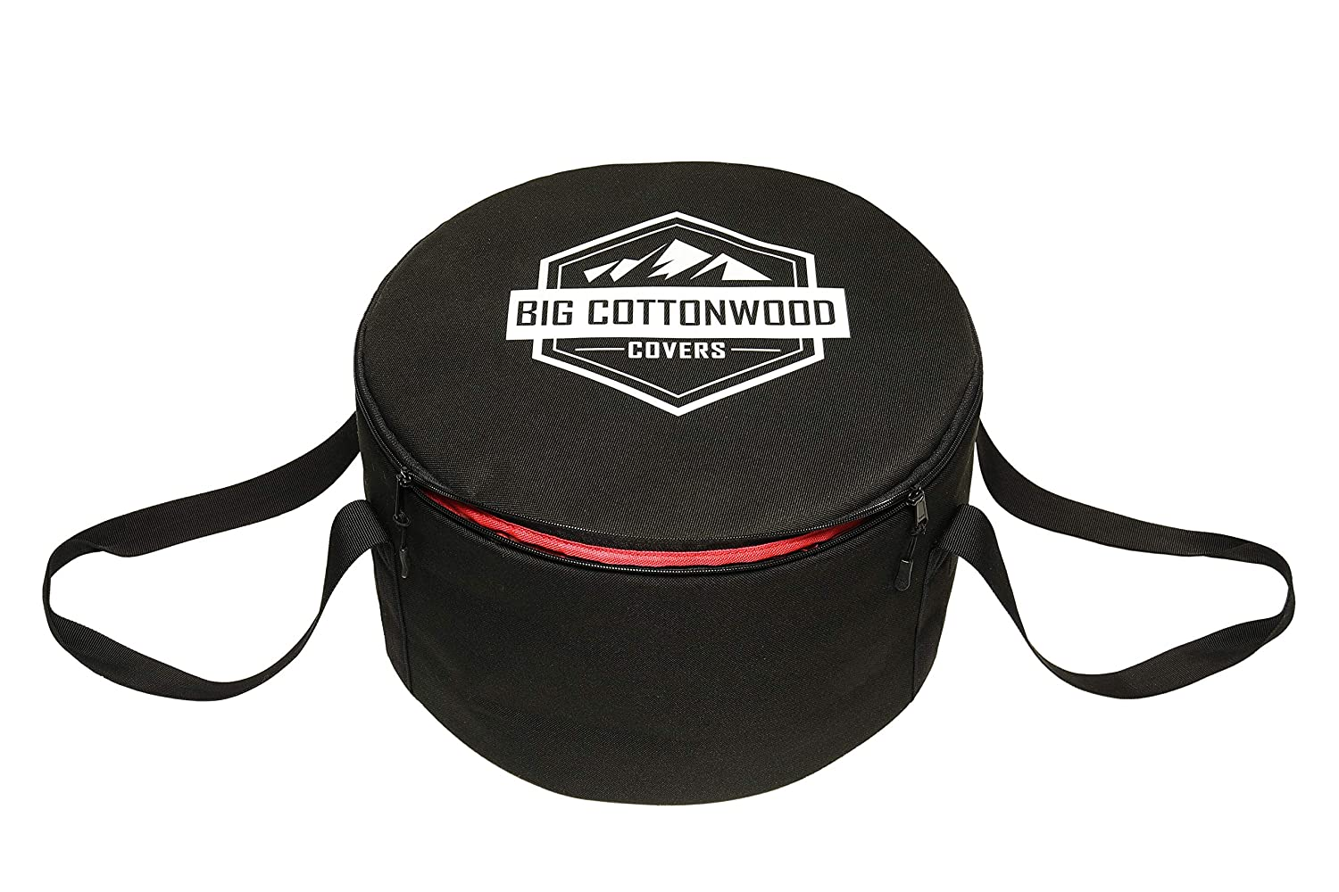 Big Cottonwood Dutch Oven Cover, Bag, case, Tote.