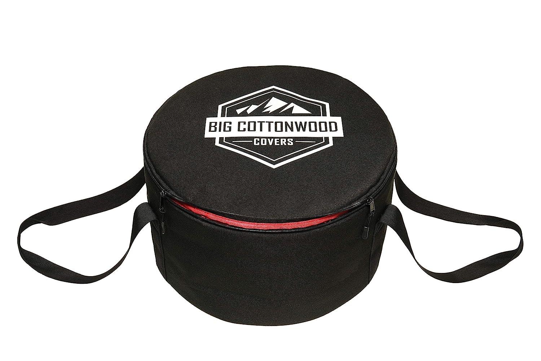 Big Cottonwood Dutch Oven Cover, Bag, case, Tote.