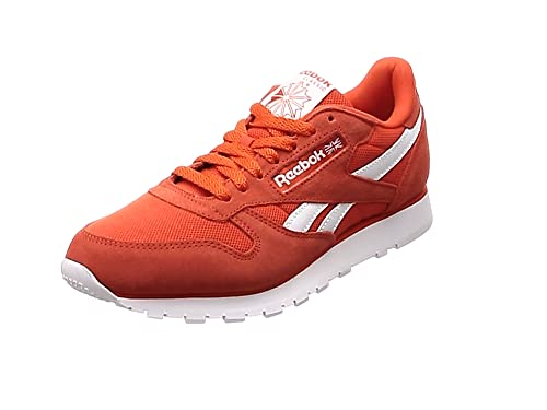 9e01b4ac13032 Reebok Men s Cl R Mu Gymnastics Shoes  Amazon.co.uk  Shoes   Bags