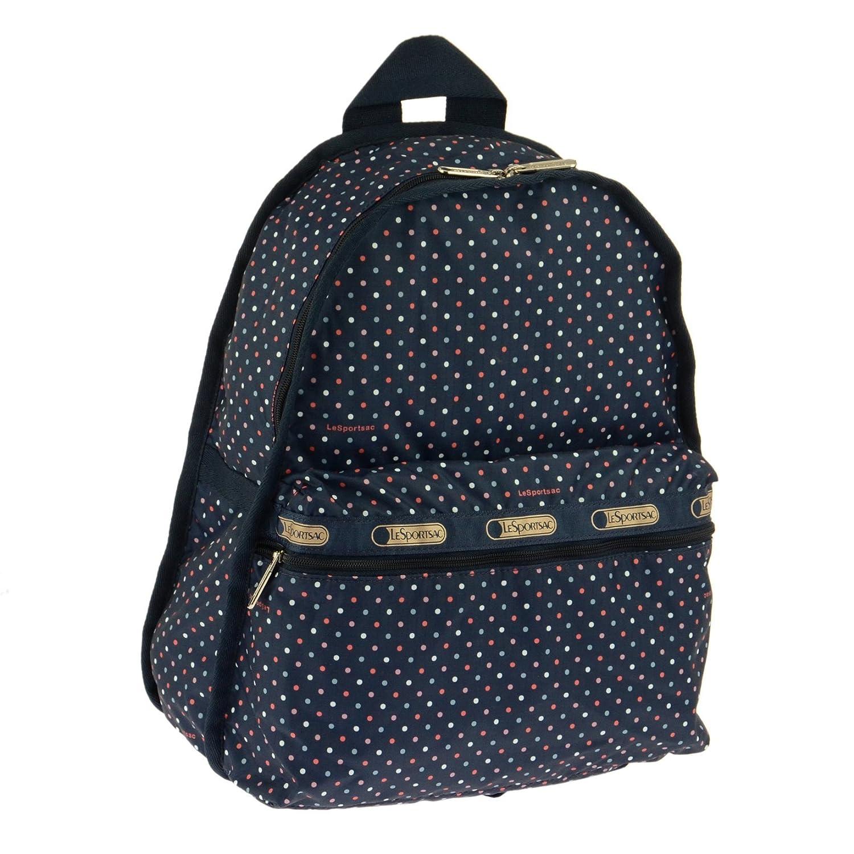 [レスポートサック] リュック (Basic Backpack),軽量 7812 [並行輸入品] B01DTYPCU6 D545 (NAUTICOOL) D545 (NAUTICOOL)