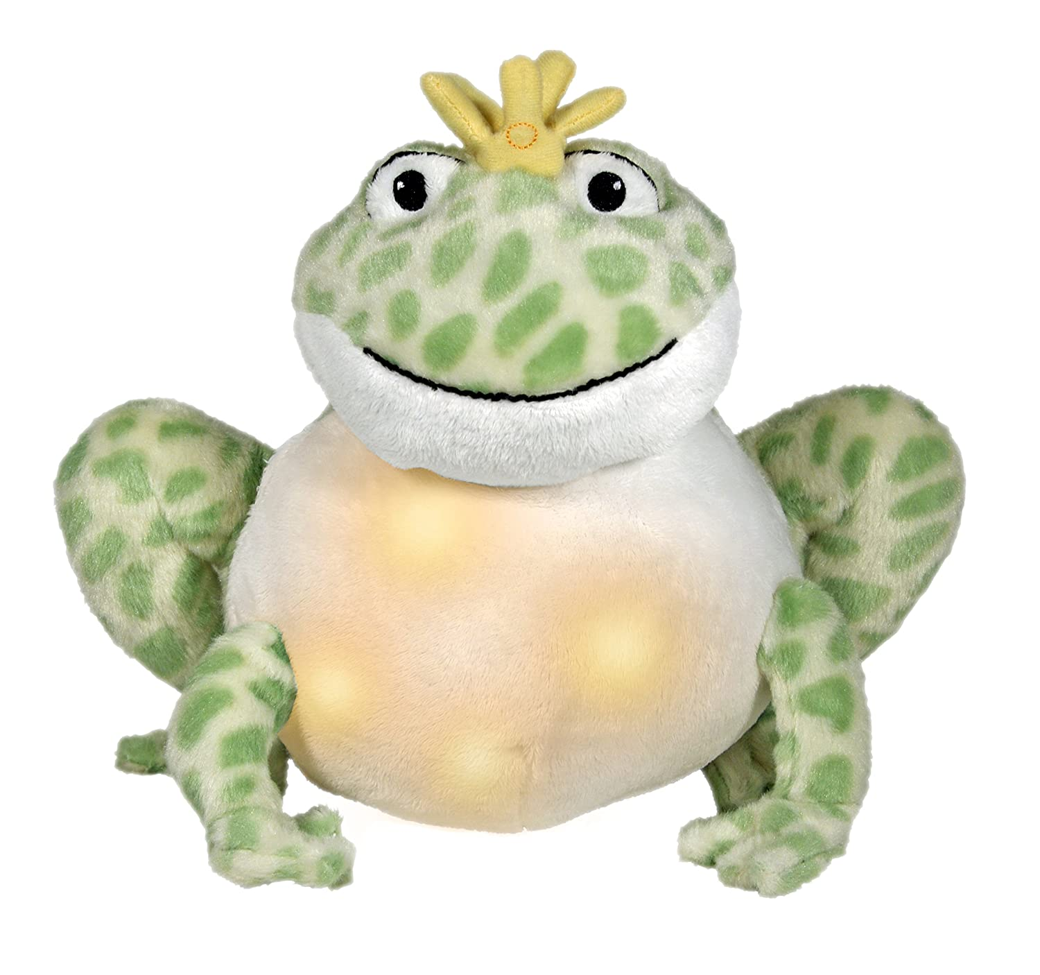 amazon com cloud b firefly frog baby