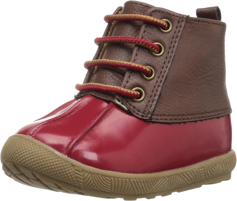 Baby Deer Kids 02-6878 Ankle Boot