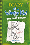 Last Straw: Diary of a Wimpy Kid