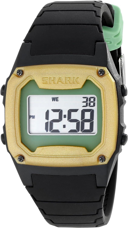 Freestyle Unisex Shark Classic Digital Display Quartz Watch