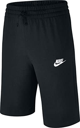 d16ea819e5 Nike children`s jersey shorts: Amazon.co.uk: Sports & Outdoors