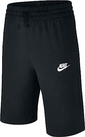 NIKE Sportswear Boys' Jersey Shorts