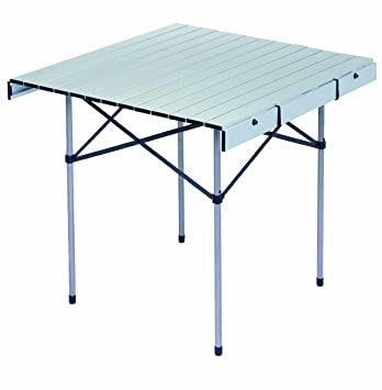 Rio Adventure Roll Top Table, 18 Inch